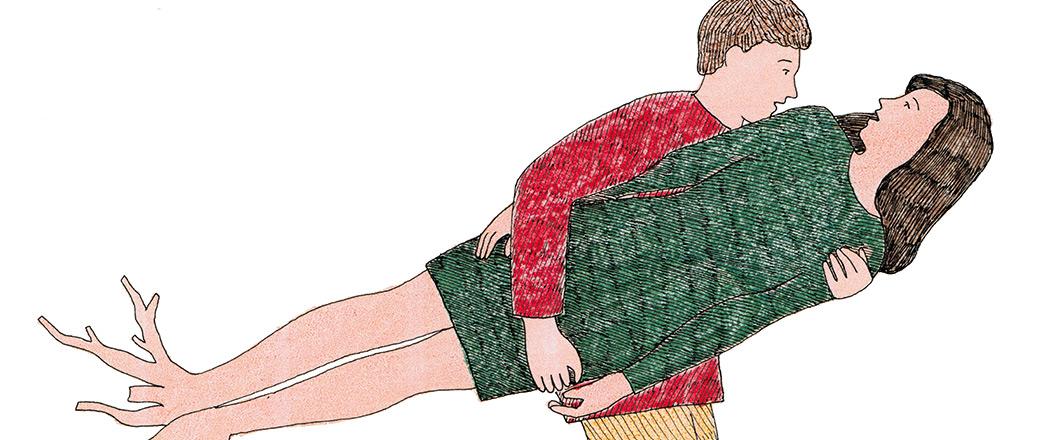 illustration du spectacle Fado dans les veines