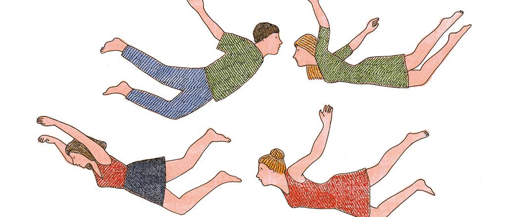 illustration du spectacle