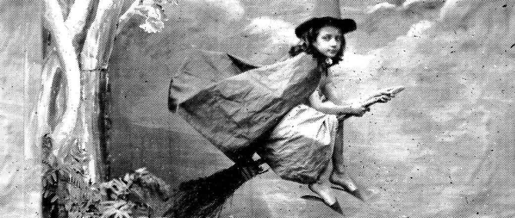 illustration du spectacle Présentation de saison & Bal des sorcières !